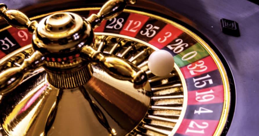 Înțelegerea aspectului roții ruletei - Cunoaște secretele!