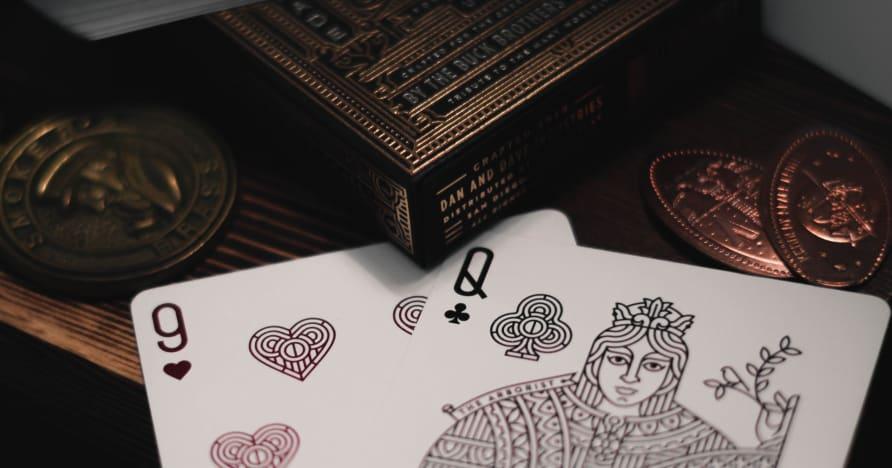 BetConstruct lansează live Pai Gow Poker