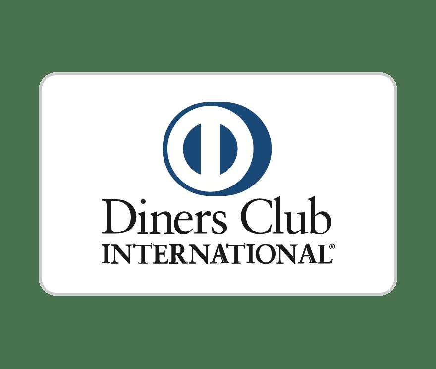 Top 2 Diners Club International Live Casinos 2021 -Low Fee Deposits