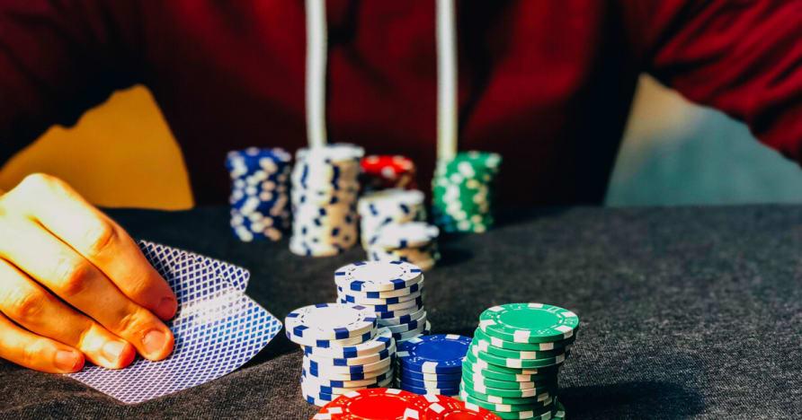 Jocurile de noroc profesionale și abilități necesare pentru a câștiga