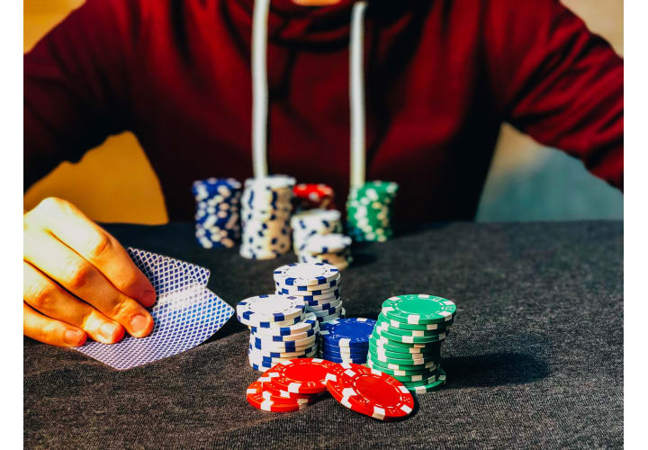 Bet on Teen Patti