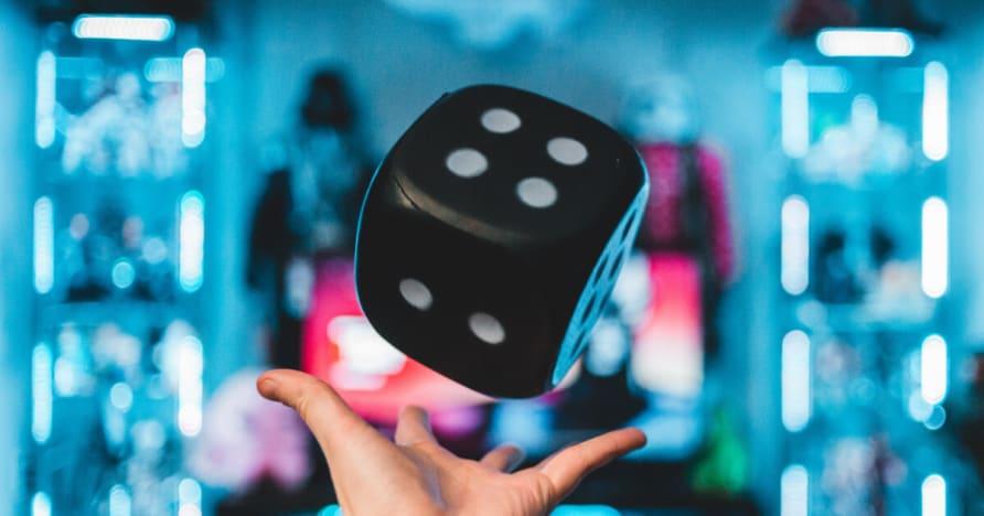 Cum să se bucure de jocuri online cu un Dealer Live
