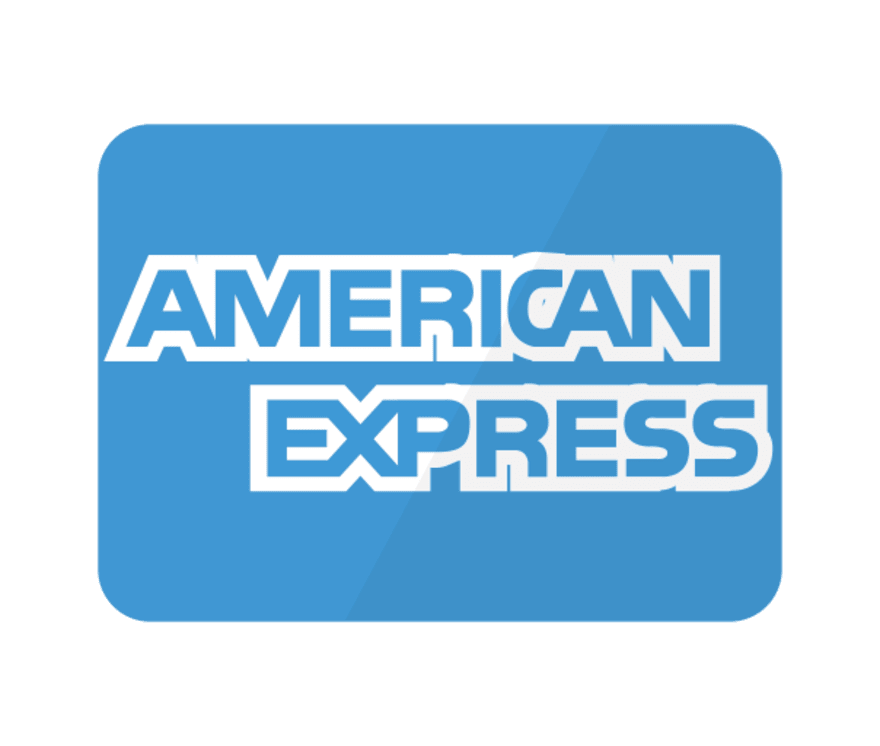 Top 10 American Express Live Casinos 2021 -Low Fee Deposits