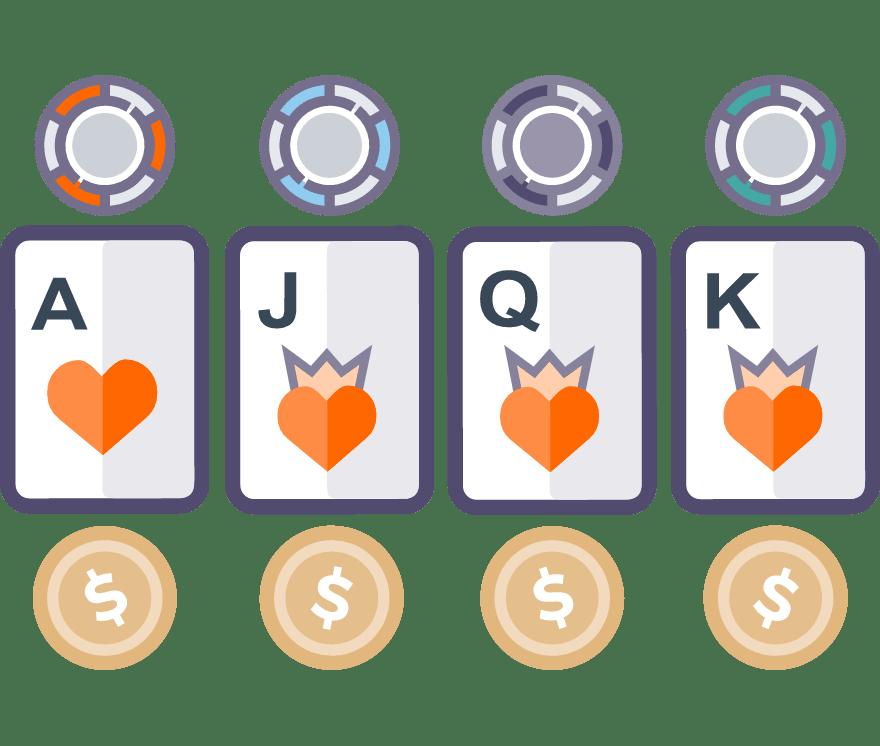 Jucați Faro Online -Top  Live Casinouri care plătesc cel mai bine 2021