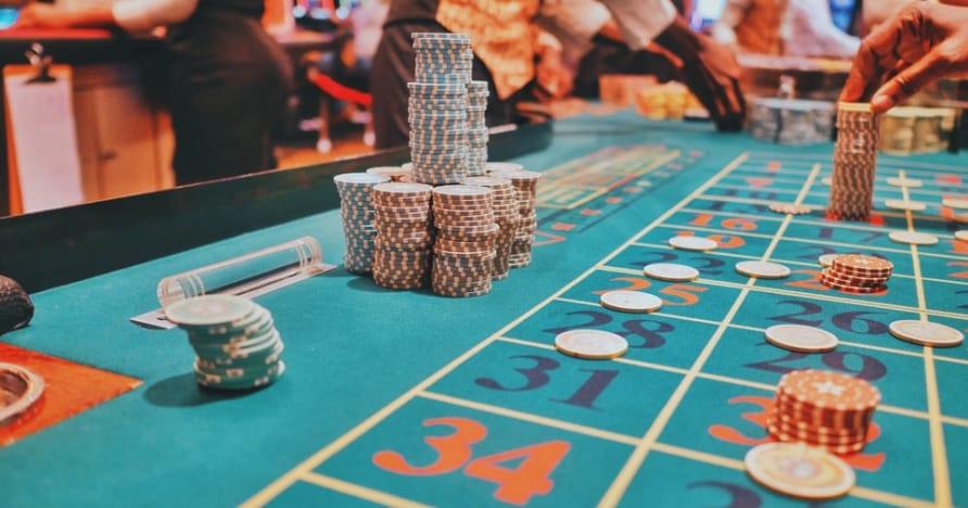 Top 5 cele mai bine plătite jocuri de cazino live în 2021