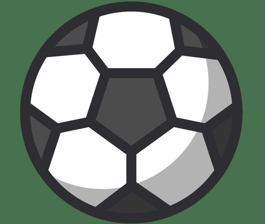 Pariuri pe fotbal live la cazinourile online