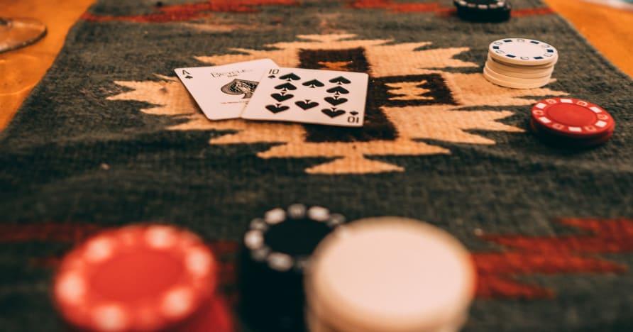 Abilități de gestionare a banilor de Blackjack