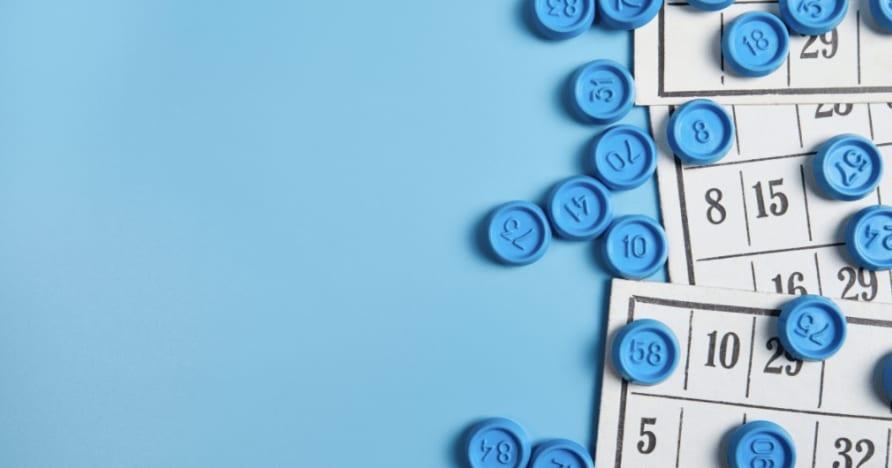 Emoțiile și avantajele jocului de bingo live online