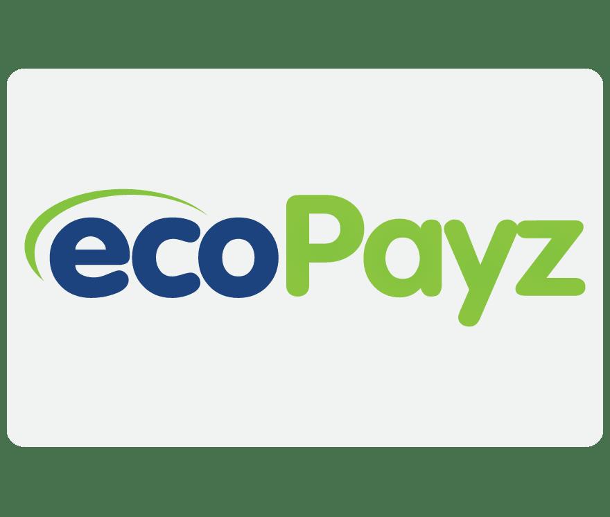Top 49 EcoPayz Live Casinos 2021 -Low Fee Deposits