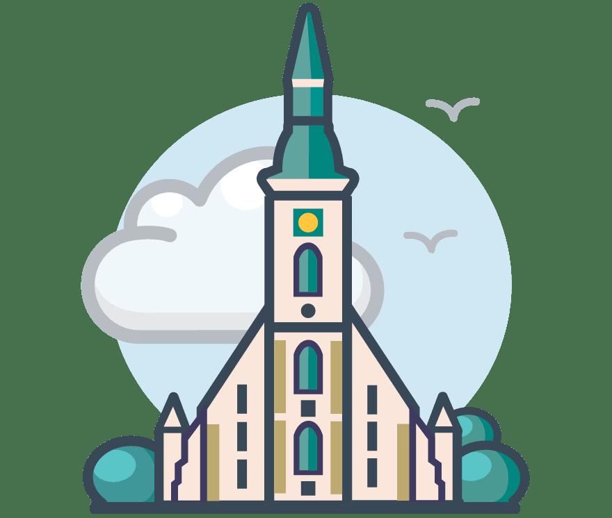 Cea mai bună variantă de 7 Live Casinouri în Slovacia 2021