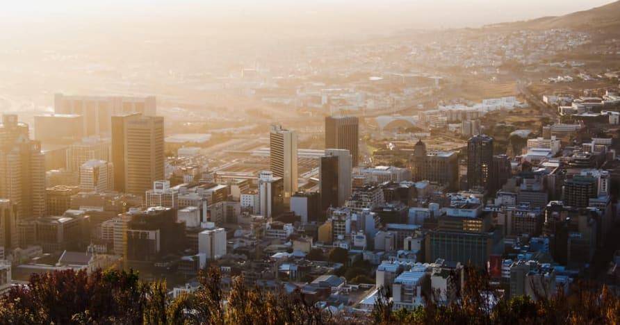 Cele mai bune jocuri de cazino live pentru jucătorii online din Africa de Sud