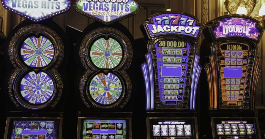 Top zece cele mai mari jackpoturi