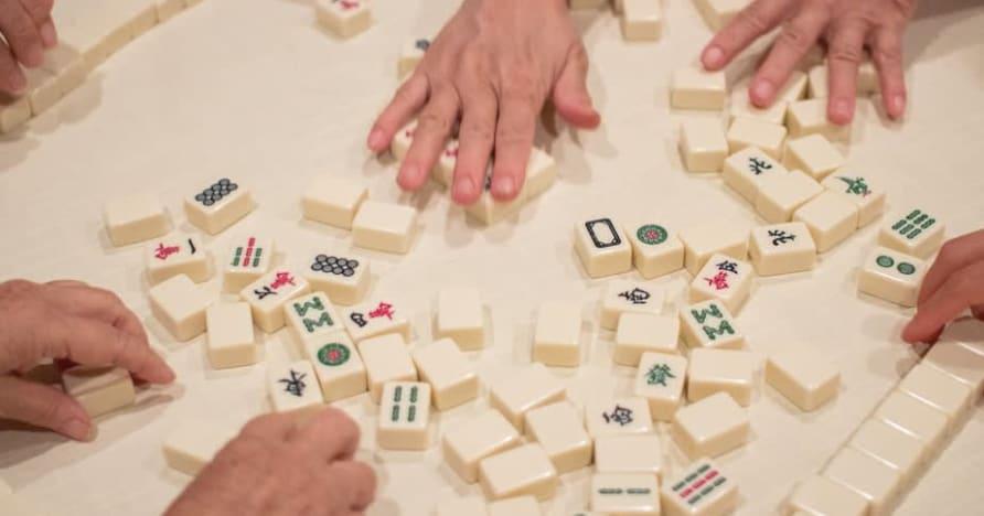 Scurt istoric al Mahjong-ului și cum să-l joci