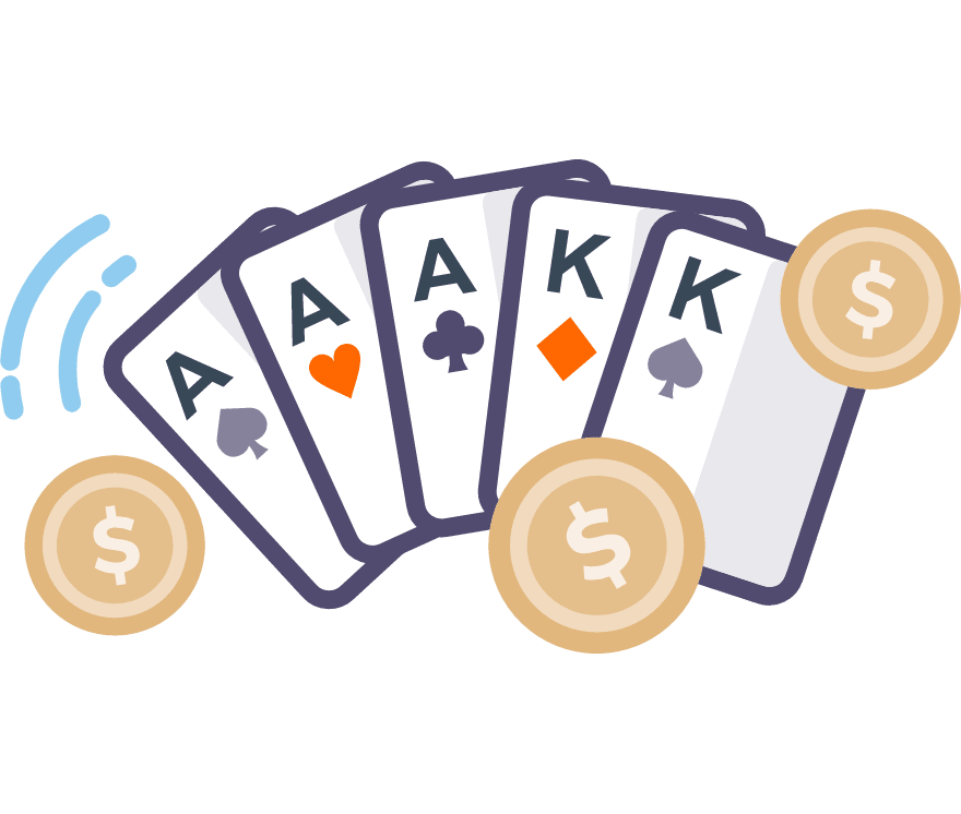 Joacă Live Poker Online