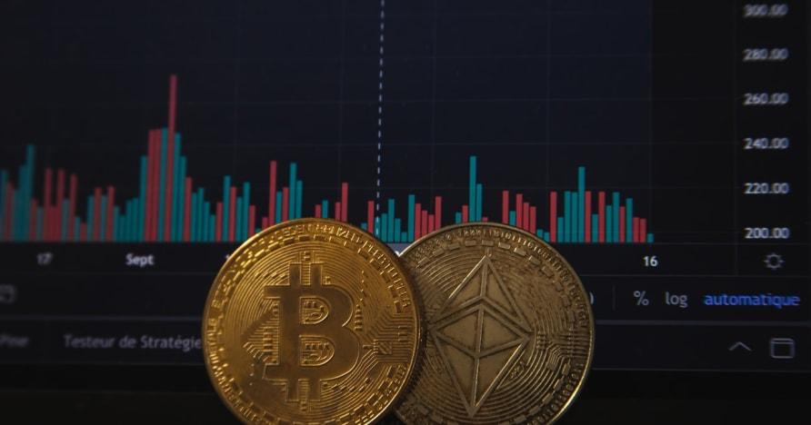 Cripto-valute populare de cumpărat și de evitat pentru jocurile de noroc online