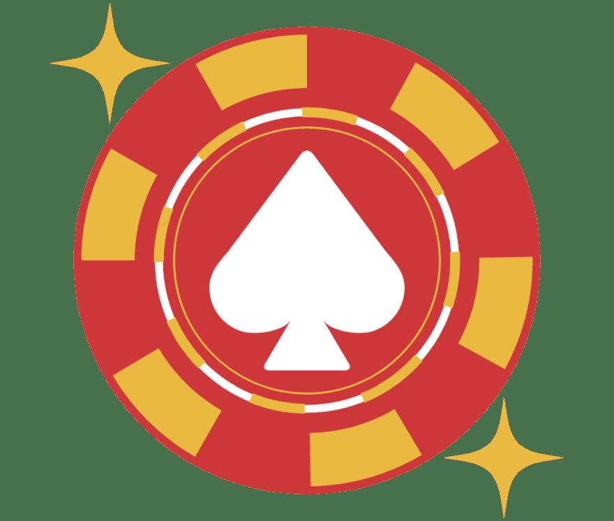 Joacă Live Texas Hold'em online