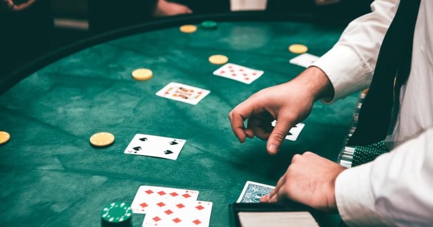 Obligațiile unui șef de groapă de cazino