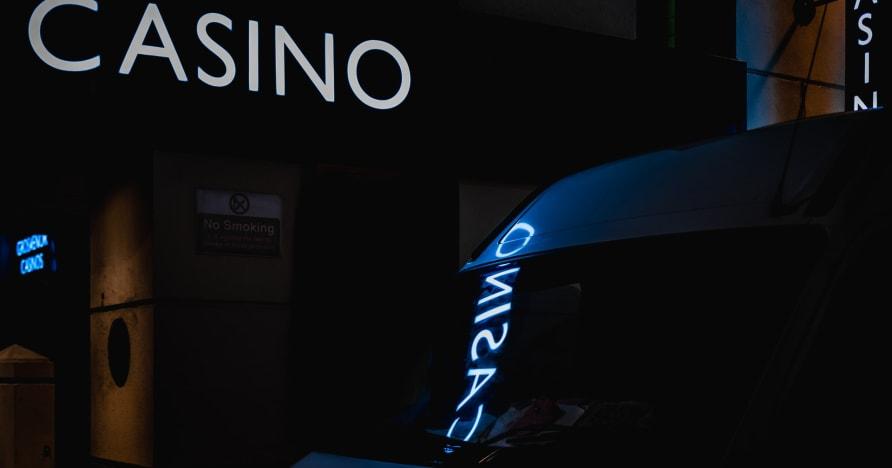 Cazinou online vs. Cazinou real | Motive pentru a juca online