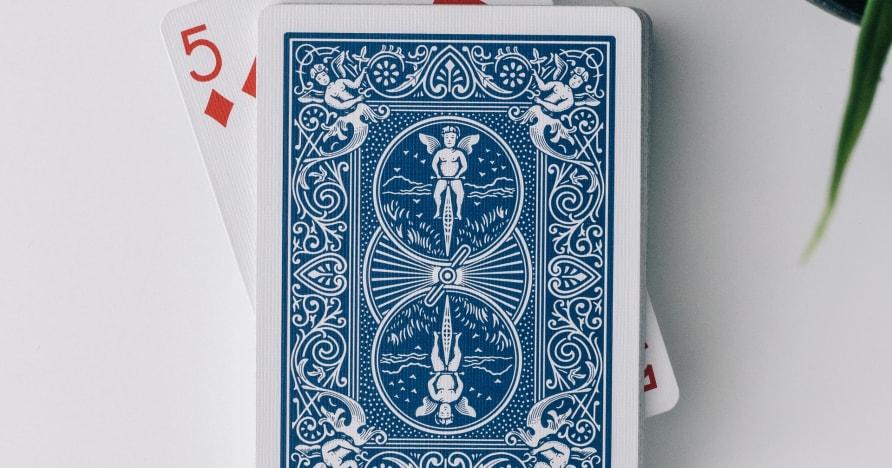 Evoluția Live 3 card de poker