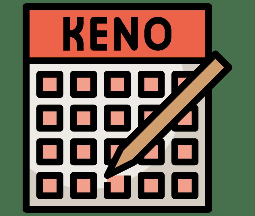 Joacă Live Keno Online