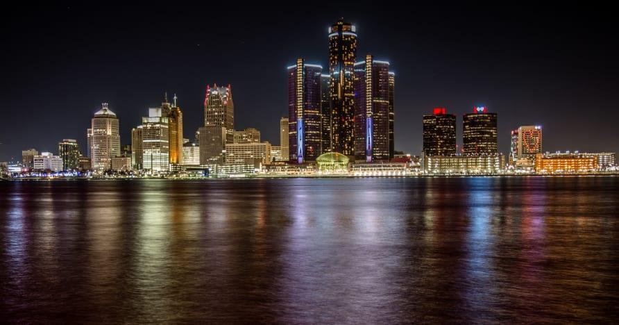 NetEnt se alătură industriei iGambling din Michigan în plină expansiune
