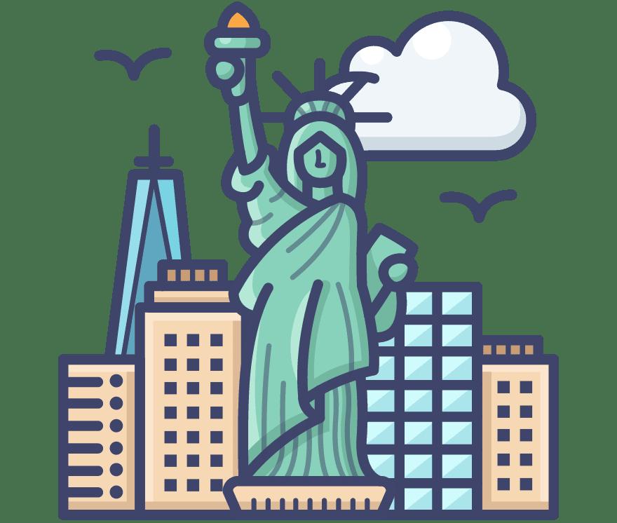Cea mai bună variantă de 17 Live Casinouri în Statele Unite ale Americii 2021