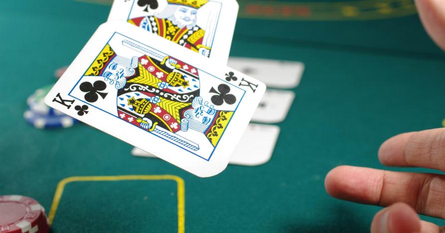 Sfaturi încercate și adevărate pentru a câștiga la Blackjack