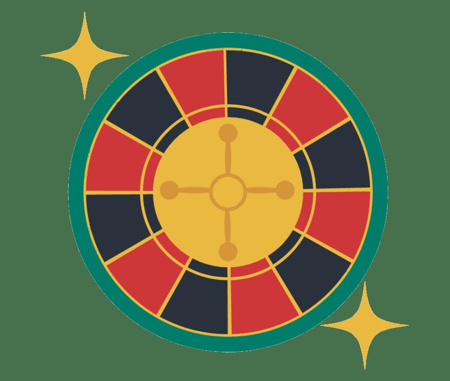 Cel mai bun cazinou online de ruletă live în 2020