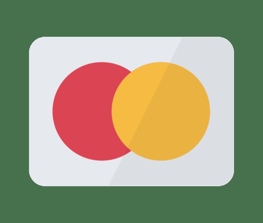 Top 64 MasterCard Live Casinos 2021 -Low Fee Deposits