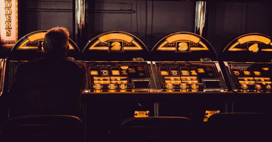 Sunt sloturile live viitorul cazinourilor online?