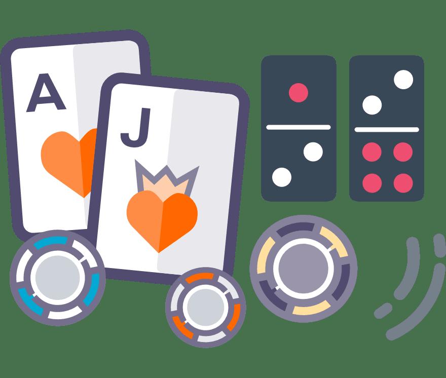 Joacă Live Pai Gow Poker online